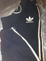 ADIDAS PANTS in Travis AFB, California