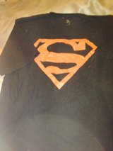 SUPERMAN SHIRT in Travis AFB, California