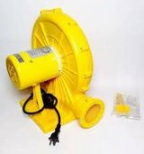 XPower Inflatable Blower -- 1/2 HP, 600 CFM, Model# BR-232A in San Clemente, California