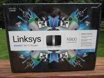 Linksys EA4500 N900 Dual-Band Wi-Fi Router in San Clemente, California