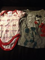 ONESIE & MICKEY LOT in Travis AFB, California