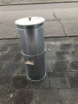 Smoker for fish  up to 8 trouts in Ramstein, Germany