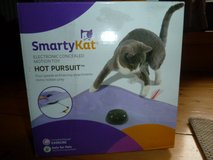 Hot Pursuit Cat Toy in Ramstein, Germany