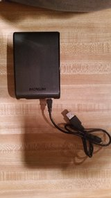 HITACHI SimpleTough 500 GB External Hard Drive in Fort Leonard Wood, Missouri