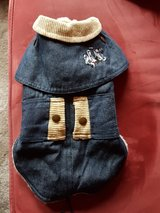 Very nice doggy coat Size Small in Baumholder, GE