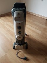 Electric Heater in Ramstein, Germany