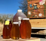 Pure Raw Unfiltered Honey in Fort Leonard Wood, Missouri