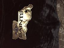 New Orleans Saints King SIze Mink blankets in Fort Meade, Maryland