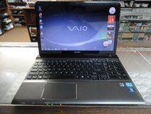 Sony Vaio Laptop,Win 7,Webcam,HDMI in Camp Lejeune, North Carolina
