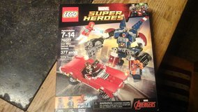 Ironman Detroit Steel  76077 Lego in Baumholder, GE