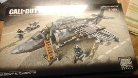 Call of Duty Combat Fighter (Mega Block) in Baumholder, GE