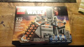 Star Wars Lego Carbon Freezing  75137 in Baumholder, GE