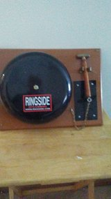 Ringside Boxing Gong in Sandwich, Illinois