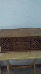 Wood Jewelry Box in Sandwich, Illinois