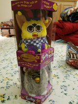 furby unopened in Moody AFB, Georgia