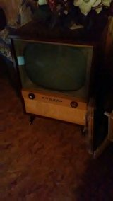 older tv in Camp Lejeune, North Carolina