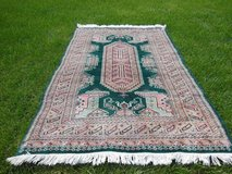 Handmade traditional Rug in Sanford, North Carolina