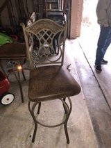 Bar Stools - Excellent Condition in Kingwood, Texas