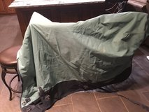 Winter Horse Turnout Blanket in Fort Leonard Wood, Missouri