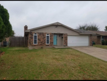3 bed 2 bath, completely updated in Lawton, Oklahoma