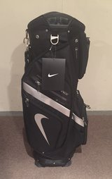 Nike Sport Cart Golf Bag in Bolingbrook, Illinois