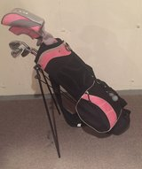 Girls Golf Set in Bolingbrook, Illinois