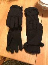 kids Lands End gloves- 2 pair in Bolingbrook, Illinois