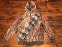 Boy's Star Wars Hoodie- size Small (8) in Bolingbrook, Illinois