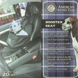 American Kennel Club Pet Booster Seat in St. Charles, Illinois