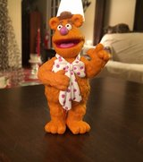 Fozzie Bear in Joliet, Illinois