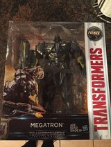 Megatron, Transformers: The Last Knight Premier Edition in Baytown, Texas