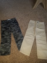old navy 4T boy pants NEW!! in Camp Pendleton, California
