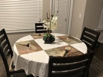 5 piece dining table set in Hinesville, Georgia