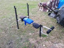 Weight Bench! in Warner Robins, Georgia