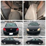 2007 Chevy Cobalt LS GAS SAVER LOW MILES HOT HEAT $1900 in Wheaton, Illinois
