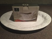 "Gibson 16"" Turkey Platter w/Matching Gravy Boat in Joliet, Illinois"