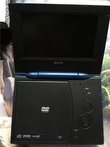 Portable DVD Player in Mannheim, GE