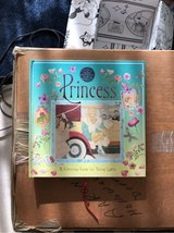Princess - a Glittering Guide for Young Ladies in Okinawa, Japan
