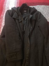 REDUCED! Mens Oxbridge Wool jacket in Baumholder, GE