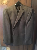 Mens XL Sports Jackets 48/50R in Baumholder, GE