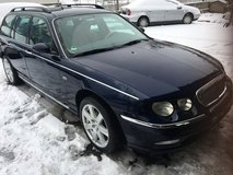 ROVER 75 TOURER- TURBODIESEL- BMW ENGINE- NEW INSPECTION in Hohenfels, Germany