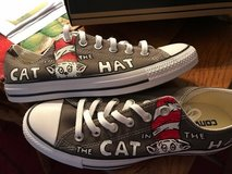 Converse/ Cat In The Hat in Belleville, Illinois
