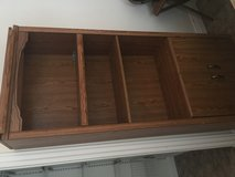 Bookshelf, tv stand and cabinet in Fort Drum, New York