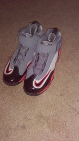 Basketball shoes in Fort Leonard Wood, Missouri