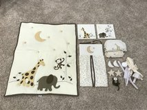 Baby nursery set in Joliet, Illinois