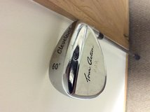 Men's Cleveland 60 degree wedge in Chicago, Illinois