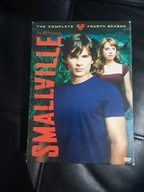 Smallville Season 4 Set in Ramstein, Germany