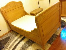 Antique German Youth Bed in Spangdahlem, Germany