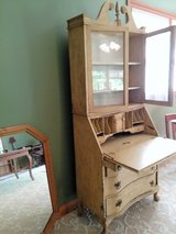 Antique Desk in Spangdahlem, Germany