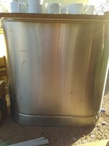 Stainless Steel Tub in 29 Palms, California